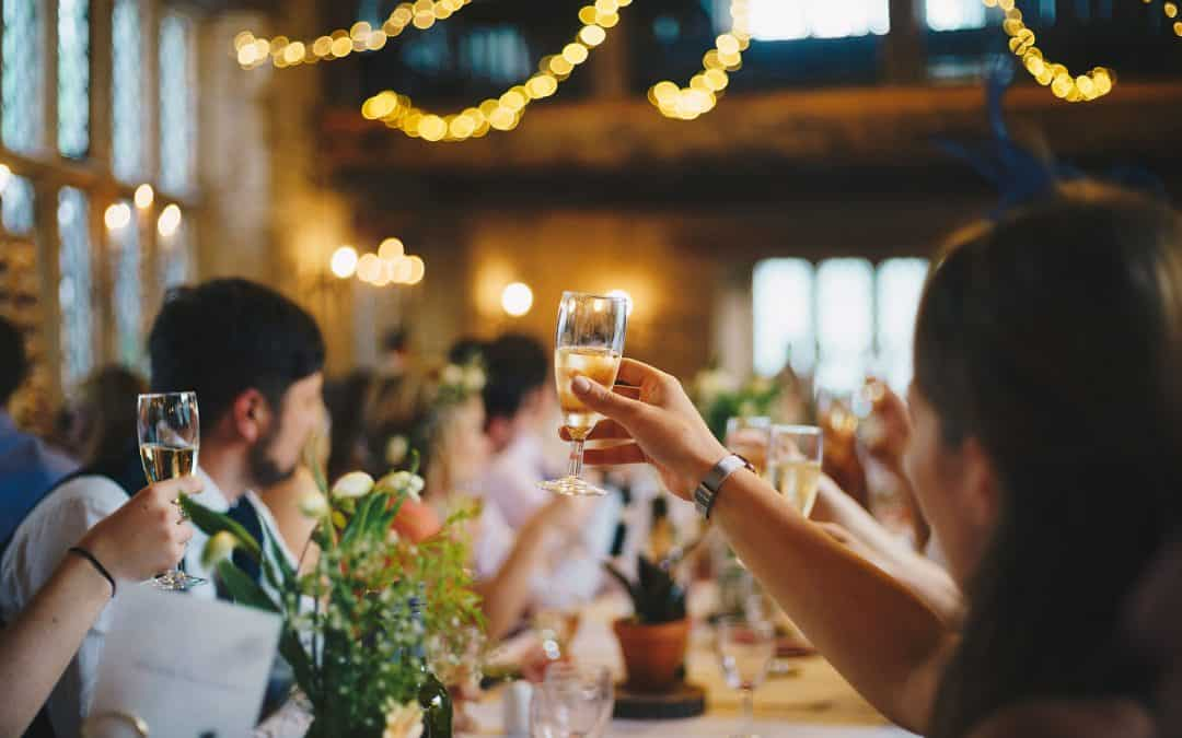 7 Tips On Selecting A Great Function Venue